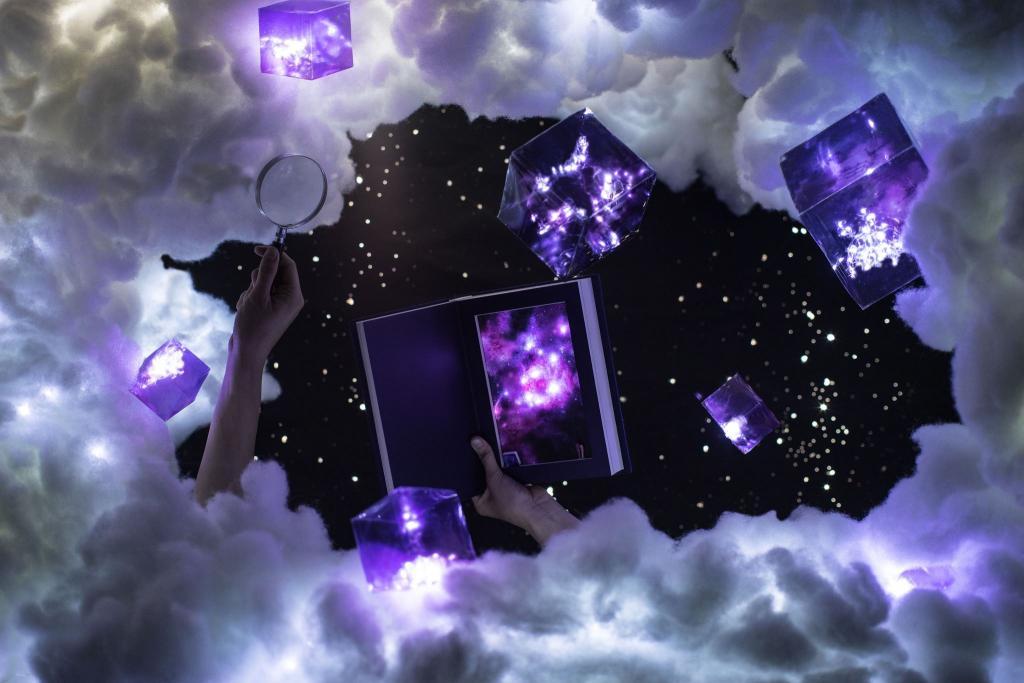 Pinkoi5大限定工作坊自製情人節禮物 皮革玫瑰/橡皮印章/星座夜燈