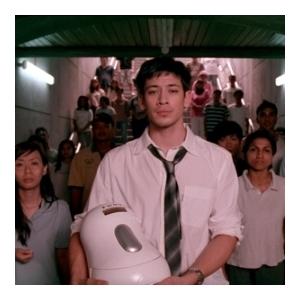 《死了都要賣》─ 馬來西亞華裔映像