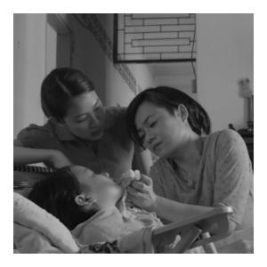 《門》─ 馬來西亞華裔映像