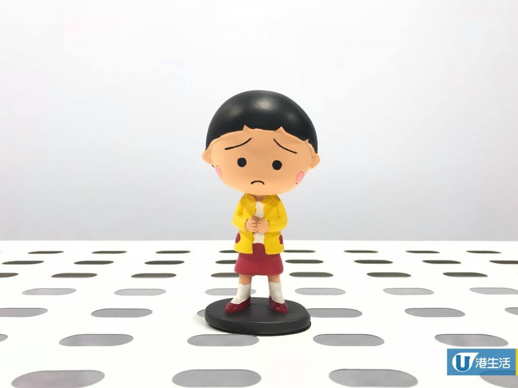 荃灣動漫精品開倉$1起!美少女戰士/櫻桃小丸子