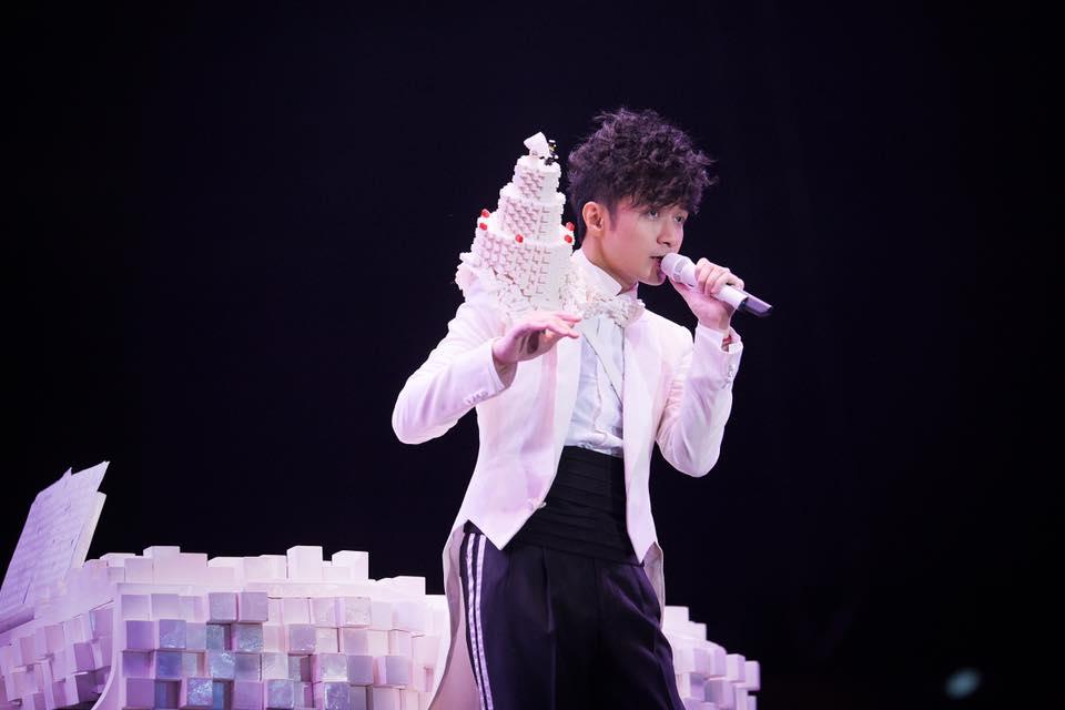 相隔7年再登紅館 古巨基驚喜宣布5月開演唱會