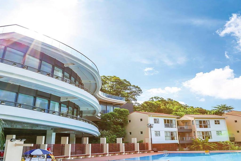 西貢無敵大海景戶外營!平均$100位包泳池/BBQ/水上活動