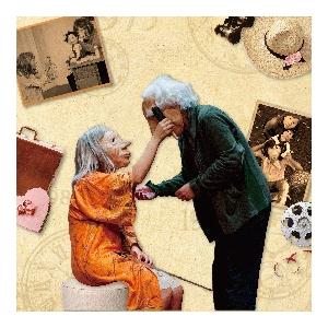 「戲偶人生」系列:庫倫卡劇團(西班牙)《安德魯與多莉妮》