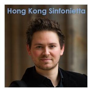 法國五月藝術節: 香港小交響樂團 – 沃爾頓中提琴協奏曲