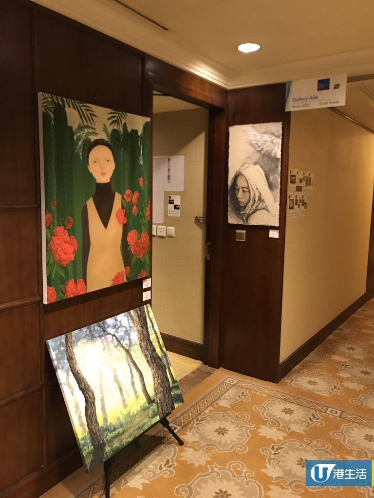 亞洲當代藝術展開鑼 逾2500件國際級展品!