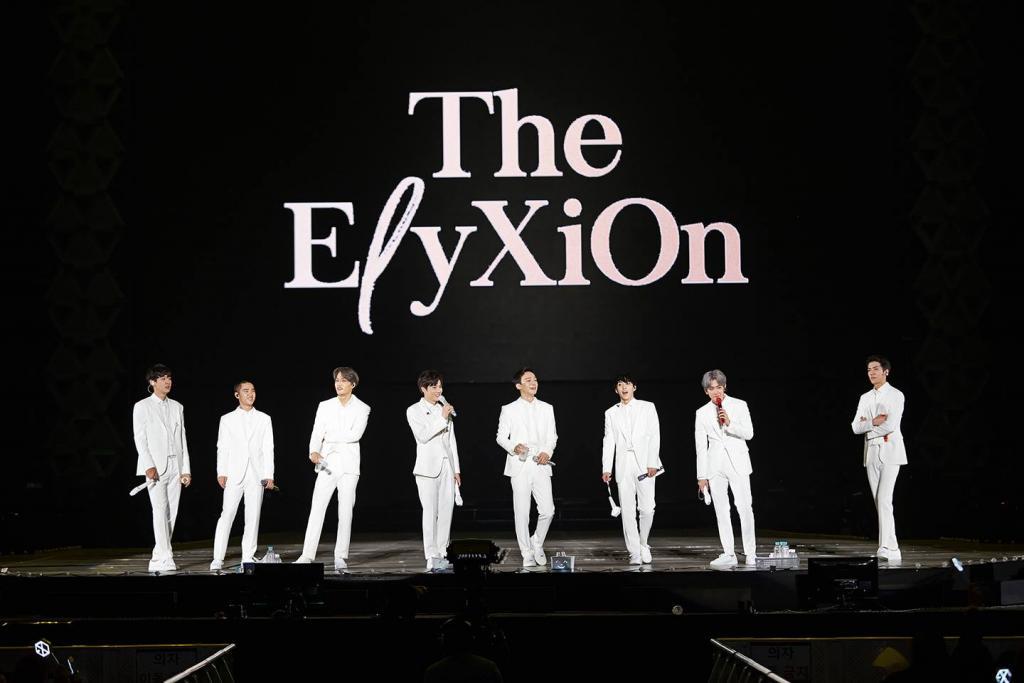EXO八缺一開騷 巡迴演唱會香港場鎖定6月舉行