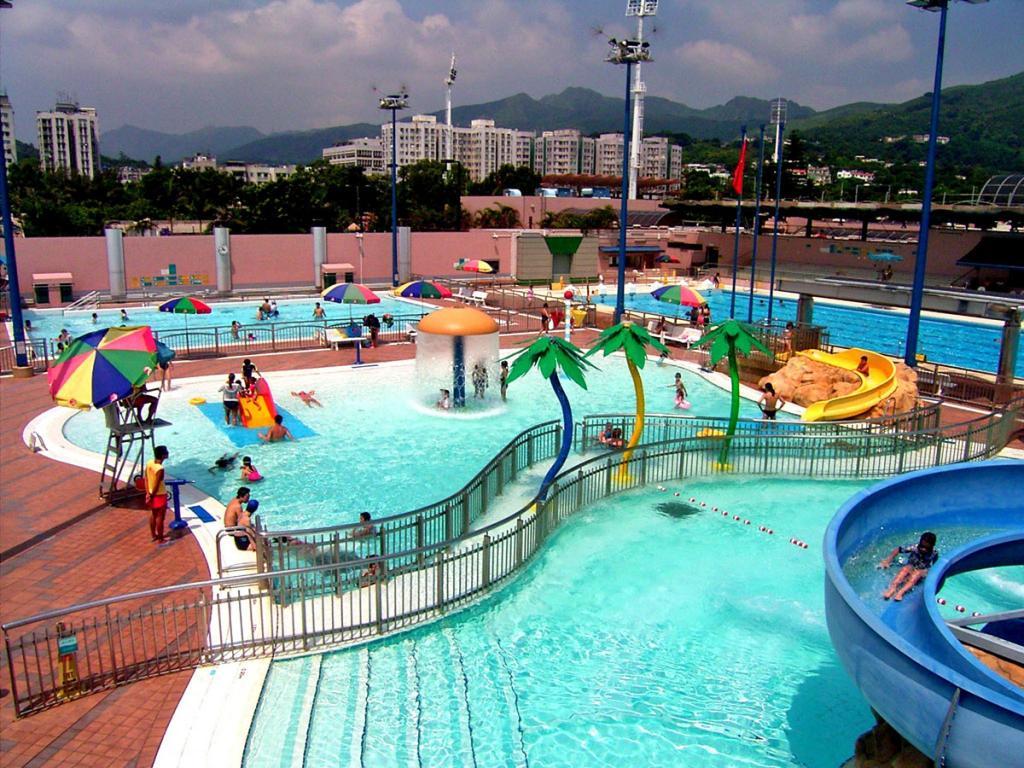 4月康文署新泳季開始 港九新界泳池開放時間一覽