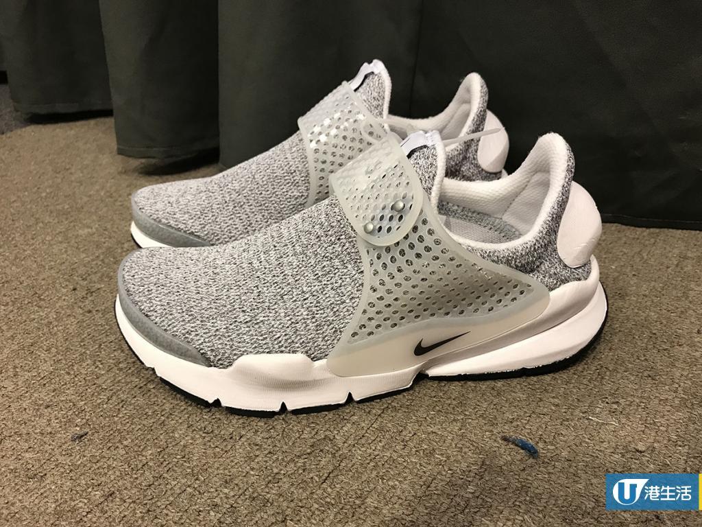 尖沙咀波鞋開倉2折!Nike/Adidas/NB/Vans$190
