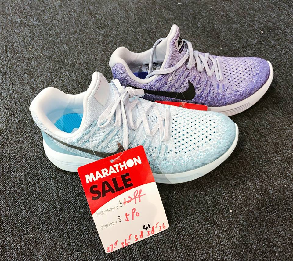 【銅鑼灣好去處】銅鑼灣波鞋開倉!2折買Nike/Adidas/Jordan