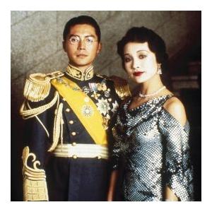 《末代皇帝 》─ 中國內地電影展-合拍電影回顧 2018