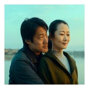 《時間去哪兒了》─ 中國內地電影展-合拍電影回顧 2018