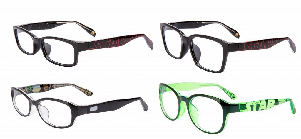 眼鏡品牌Zoff推星球大戰新品 2大系列/半價優惠