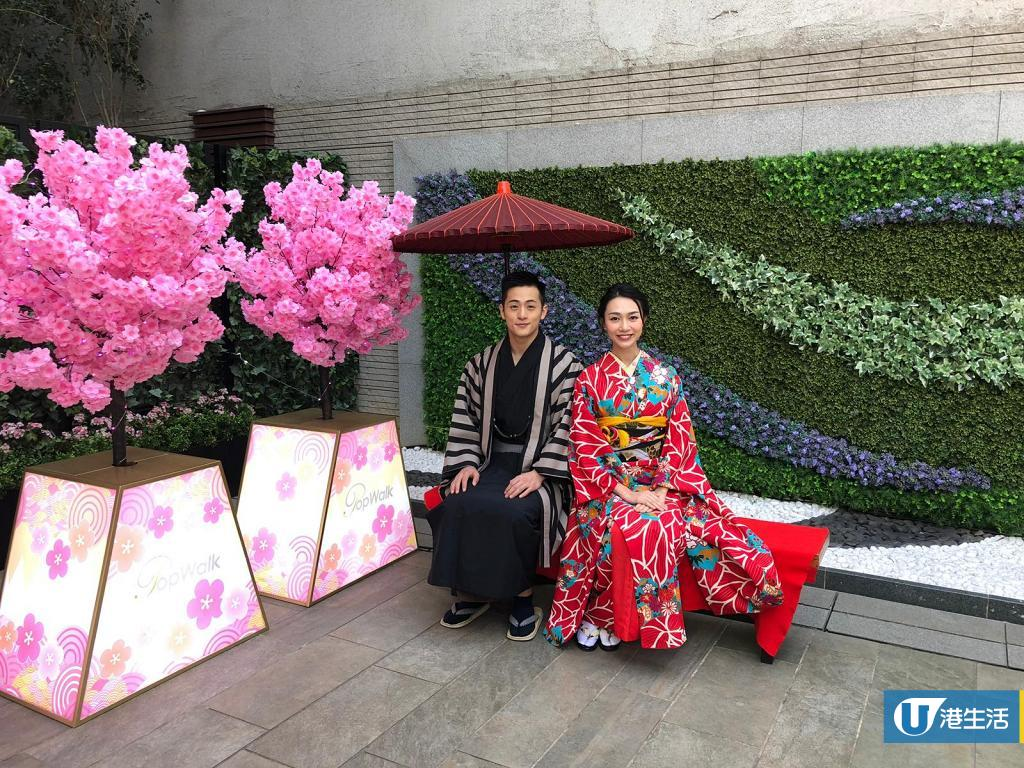 【新年好去處2019】日本手作市集登陸將軍澳!80檔美食+精品攤位/和服體驗
