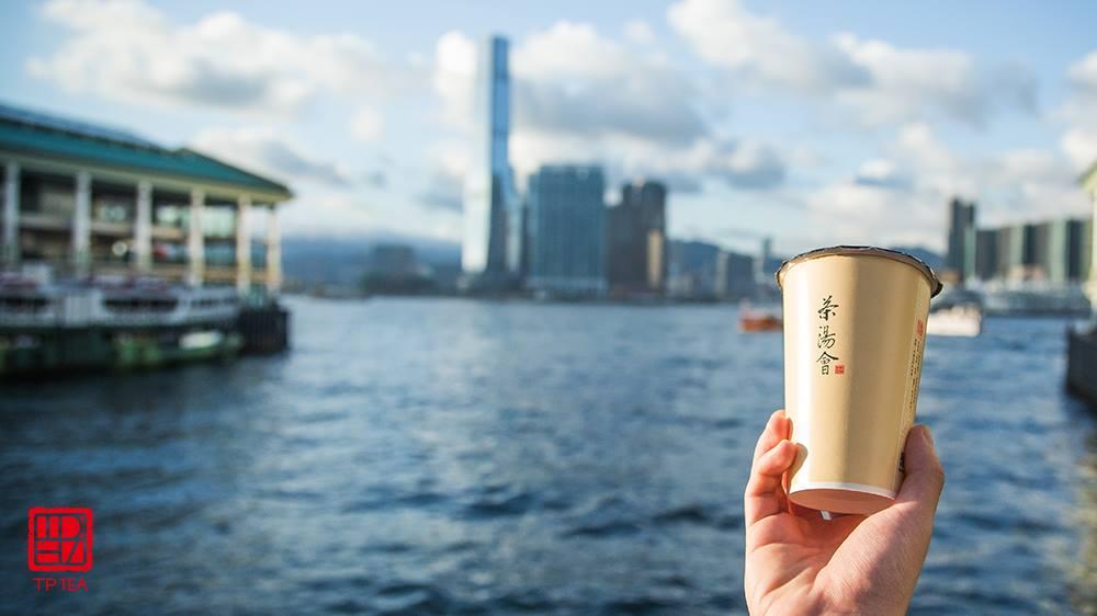 茶湯會限定優惠 薑汁系列買1送1!