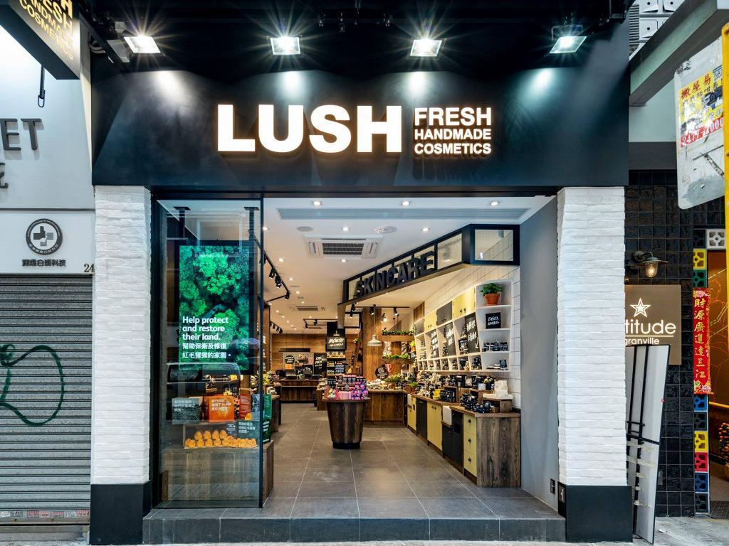 【中秋節2019】Lush推月餅盒回收優惠 憑罐免費換人氣潔面皂