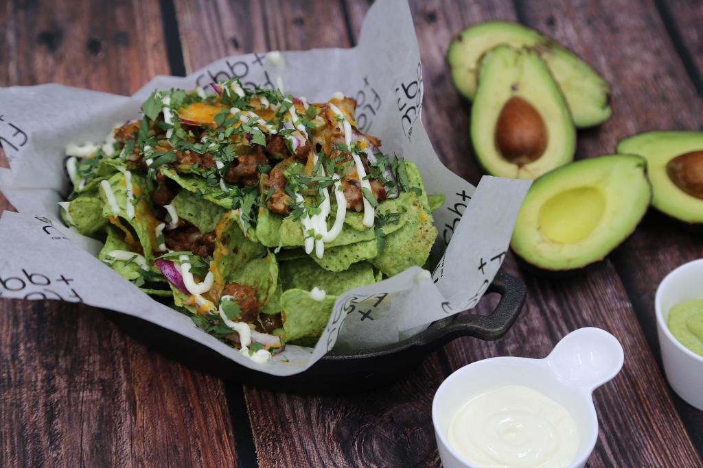 【銅鑼灣美食】銅鑼灣餐廳推全新牛油果主題菜式 牛油果粟米片/蟹肉包/甜品