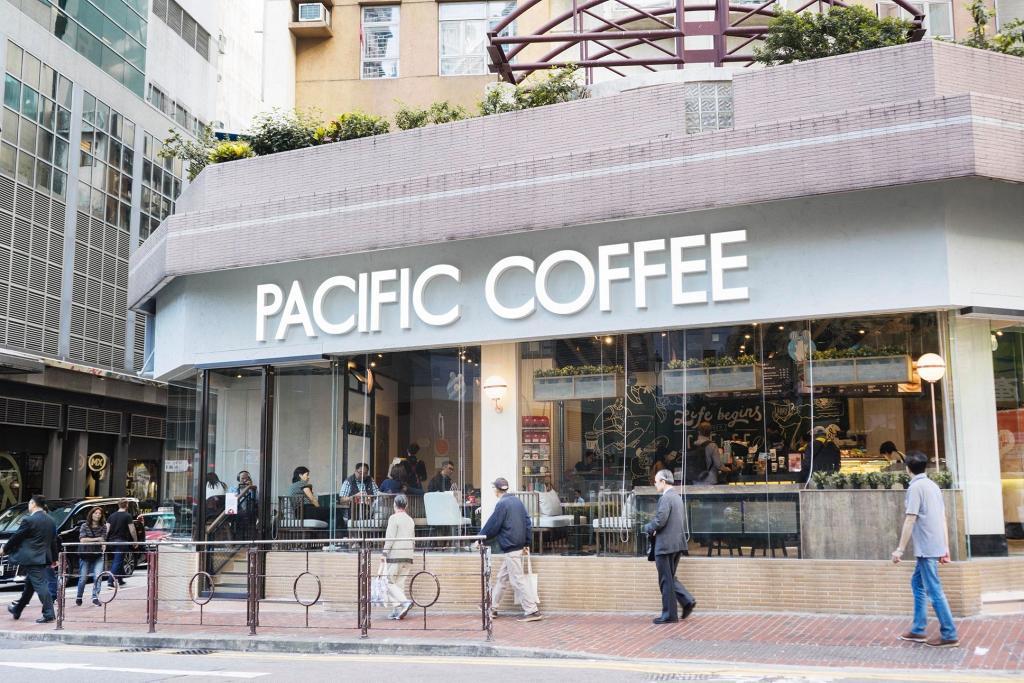 Pacific Coffee2月份會員優惠 指定系列手調飲品買一送一!