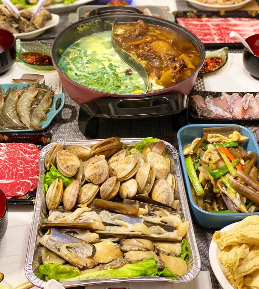 【外賣速遞】香港6大抵食火鍋外賣優惠推介 $1湯底/外賣自取8折/火鍋套餐