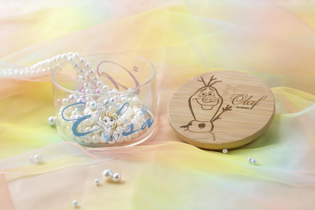 7-Eleven便利店推出全新印花換購新品!8款迪士尼角色夢幻玻璃碗+竹蓋