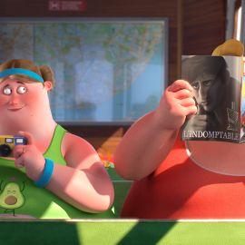 世界動畫短片樂園1 - 國際兒童及青少年電影合家歡2020
