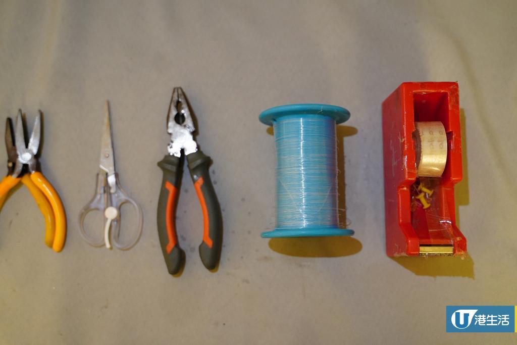 【觀塘好去處】觀塘DIY迷你霓虹燈工作坊優惠 多款顏色/自選圖案/無人數限制