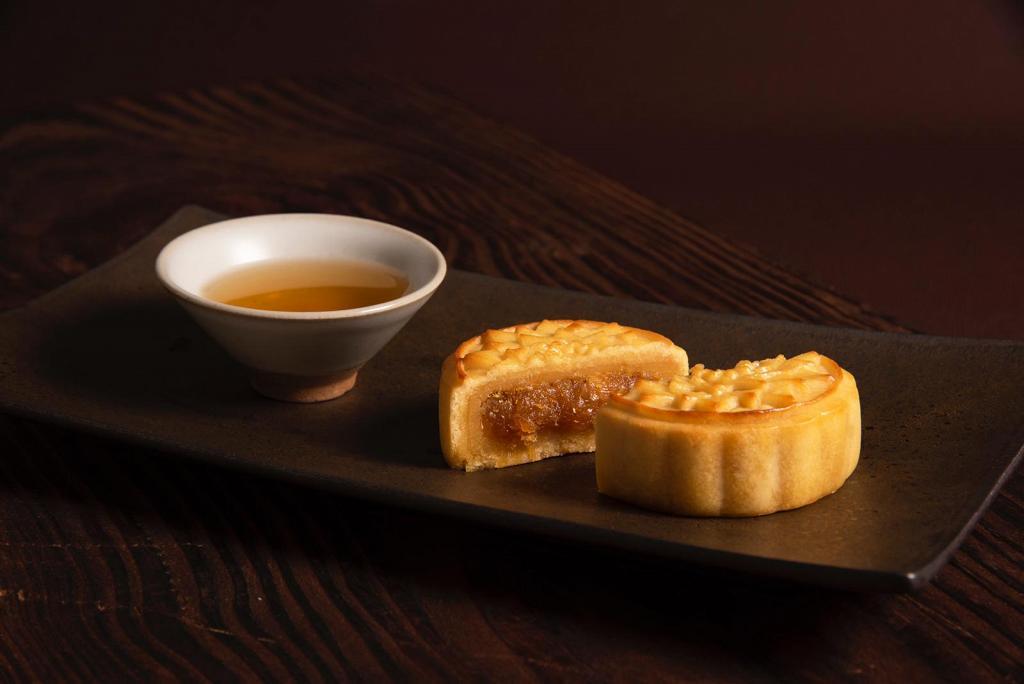 【月餅2020】7-Eleven便利店預購!台灣直送微熱山丘鳳梨奶黃月餅