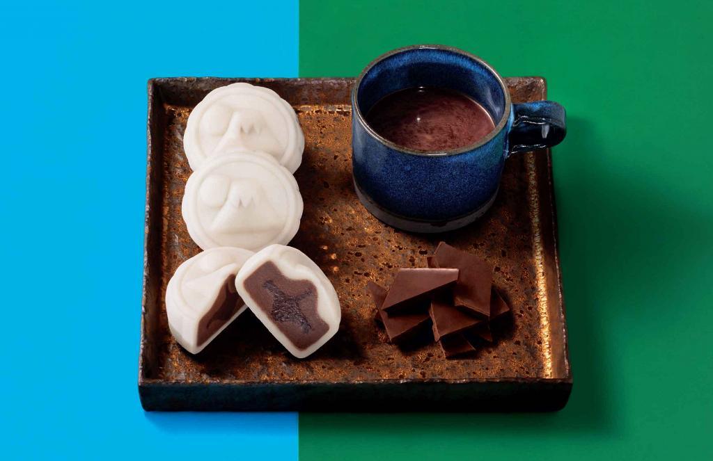 【月餅2020】東海堂推早鳥優惠 奶黃月餅/北海道3.6牛乳冰皮月餅/角落生物月餅