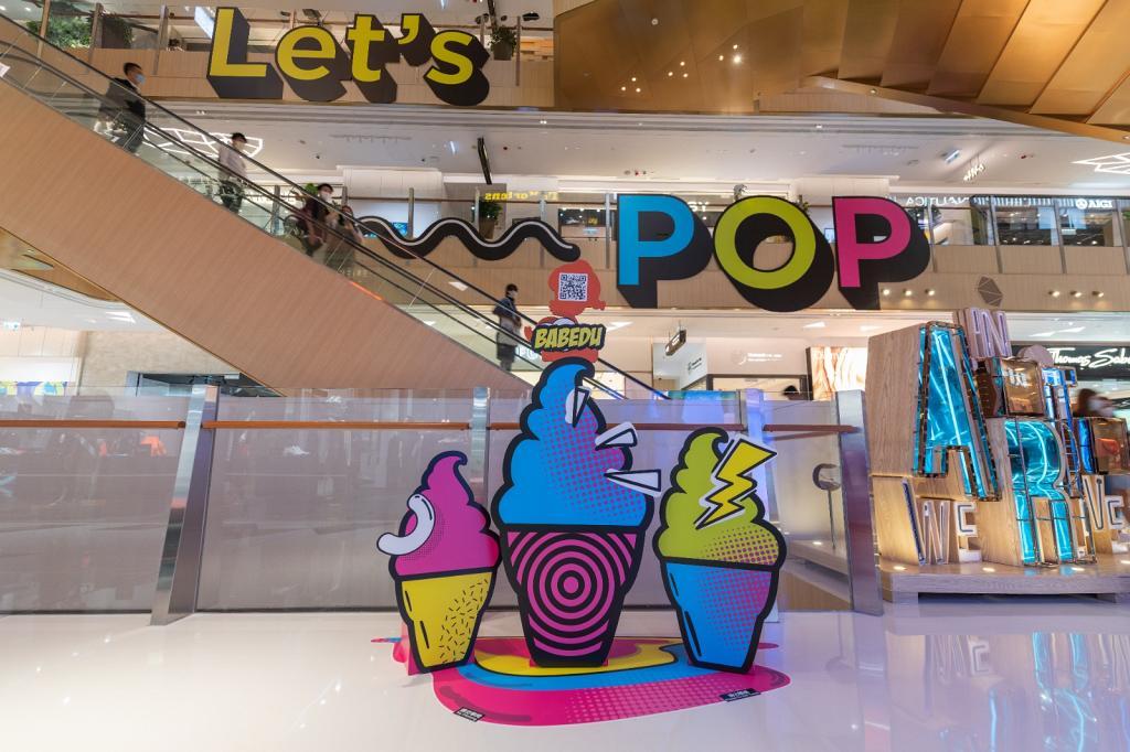 K11全港首個AR Art Toy互動體驗!超過20款藝術玩具全球首次推出