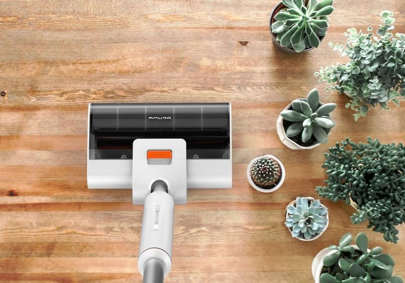 【網購優惠】WYPE家用地板清潔機限時優惠!拖把/吸塵/掃地3合1 自動清潔技術吸走頭髮/食物殘渣