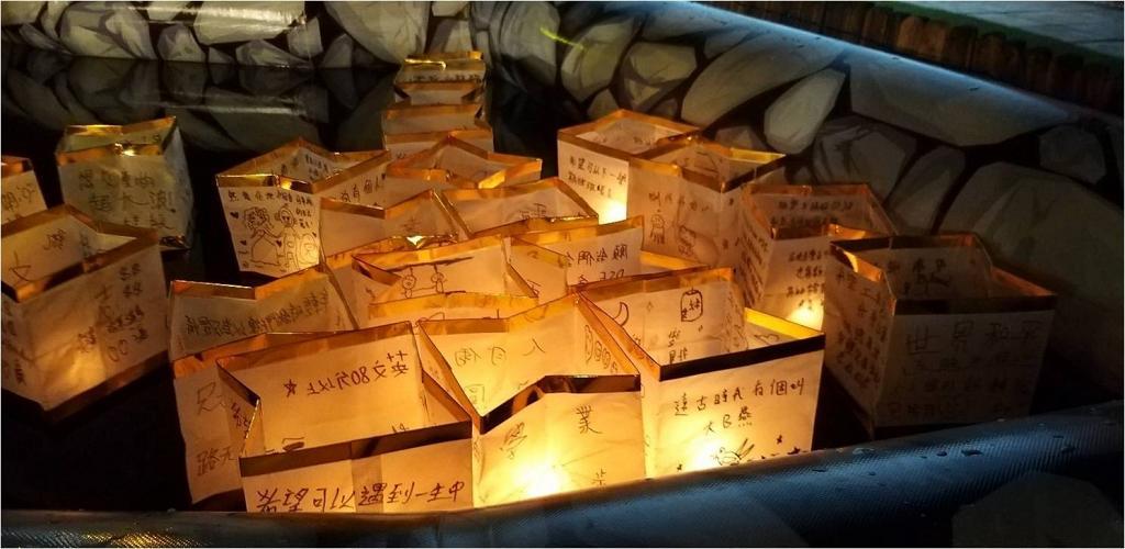 【荔枝角好去處】秋日文化祭一連九日回歸D2 Place 燈籠祭/夜光鳥居/巨型月亮/中秋手作市集