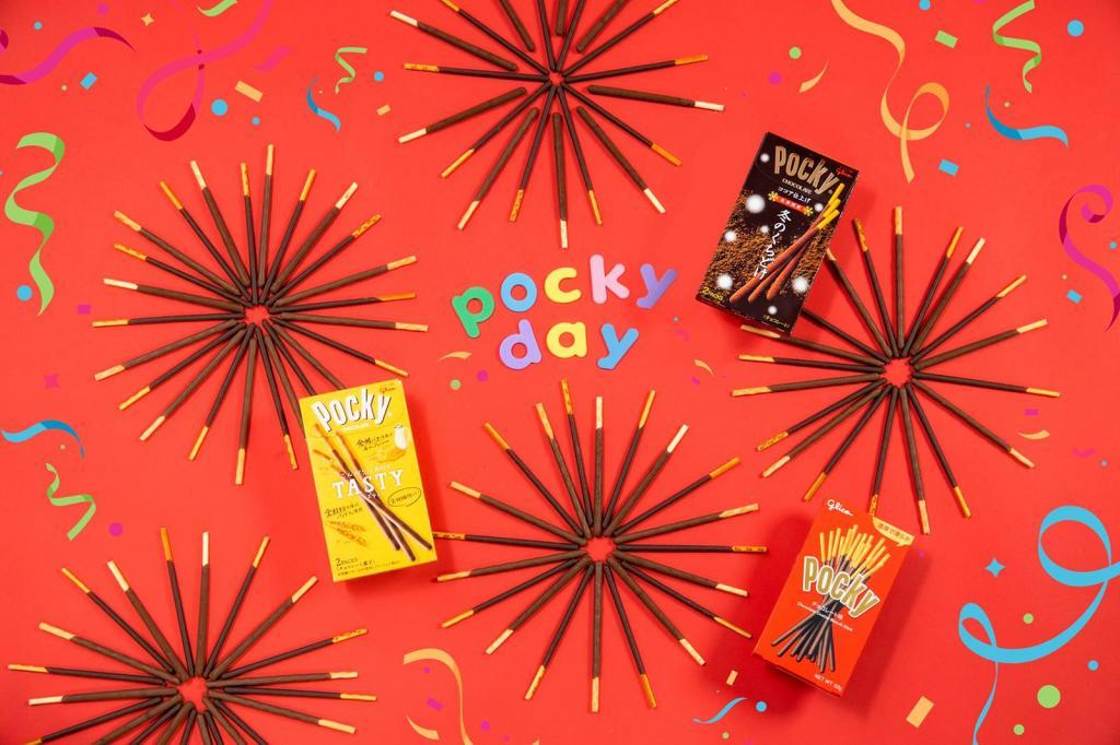 Pocky兩款新口味餅乾條登場!冬日限定版特濃朱古力餅乾條/香烤牛奶百奇餅乾條