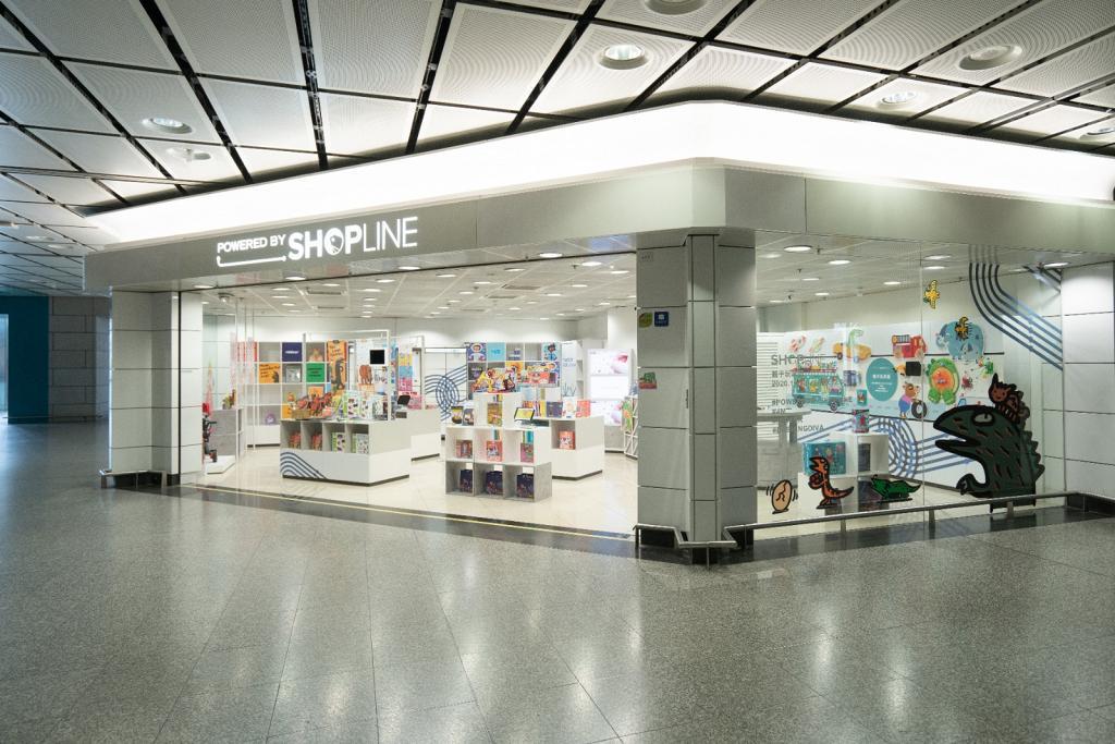 POWERED BY SHOPLINE 中環IFC概念店新品牌進駐!本地/希臘/韓國品牌 親子玩具應有盡有