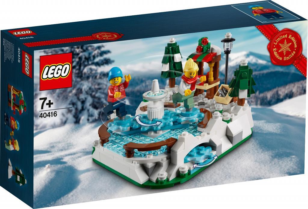 【聖誕禮物2020】聖誕10大受小朋友歡迎及大人至愛LEGO排行榜!限定聖誕珍藏版率先睇