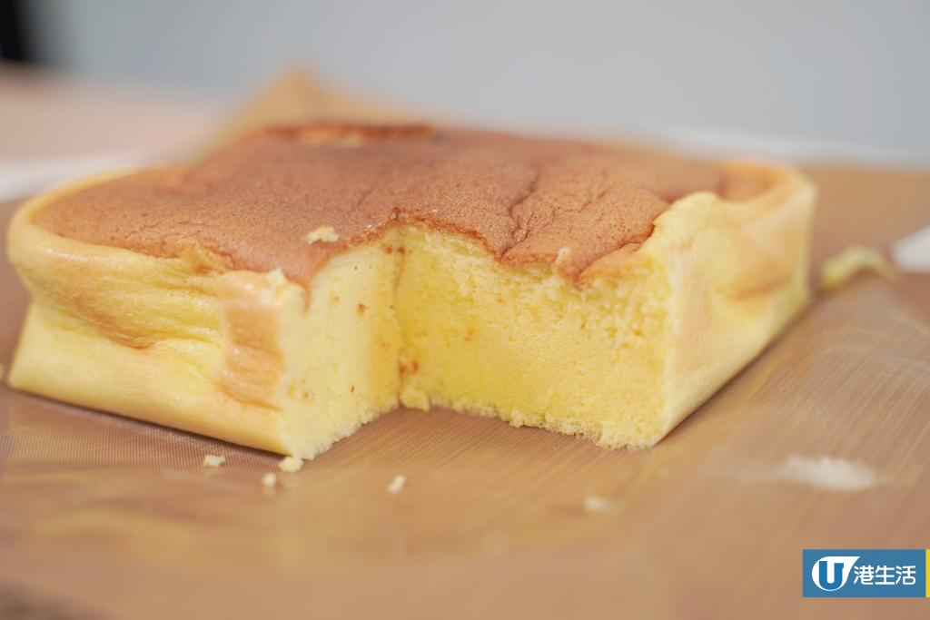 【DIY烘焙】古早味蛋糕DIY烘焙套裝直送到家 有齊材料在家輕鬆自製零失敗鬆軟蛋糕