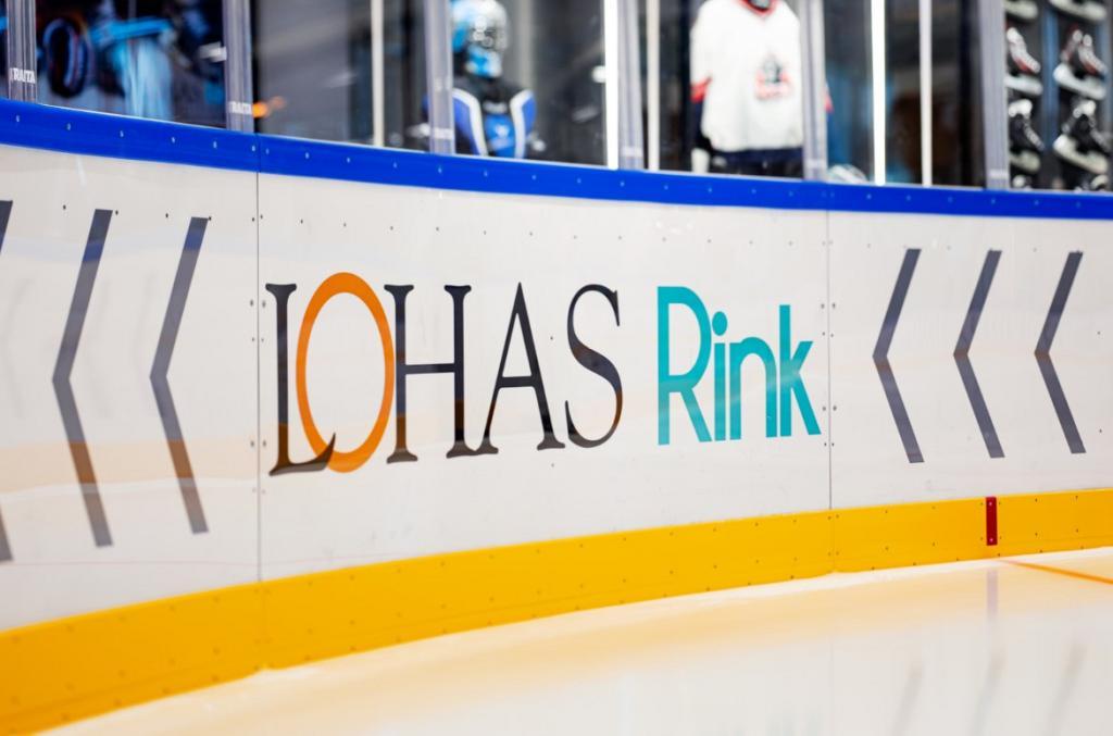 【將軍澳好去處】全港最大室內溜冰場登陸The LOHAS康城!近1.7萬呎設冰上運動店/開幕優惠