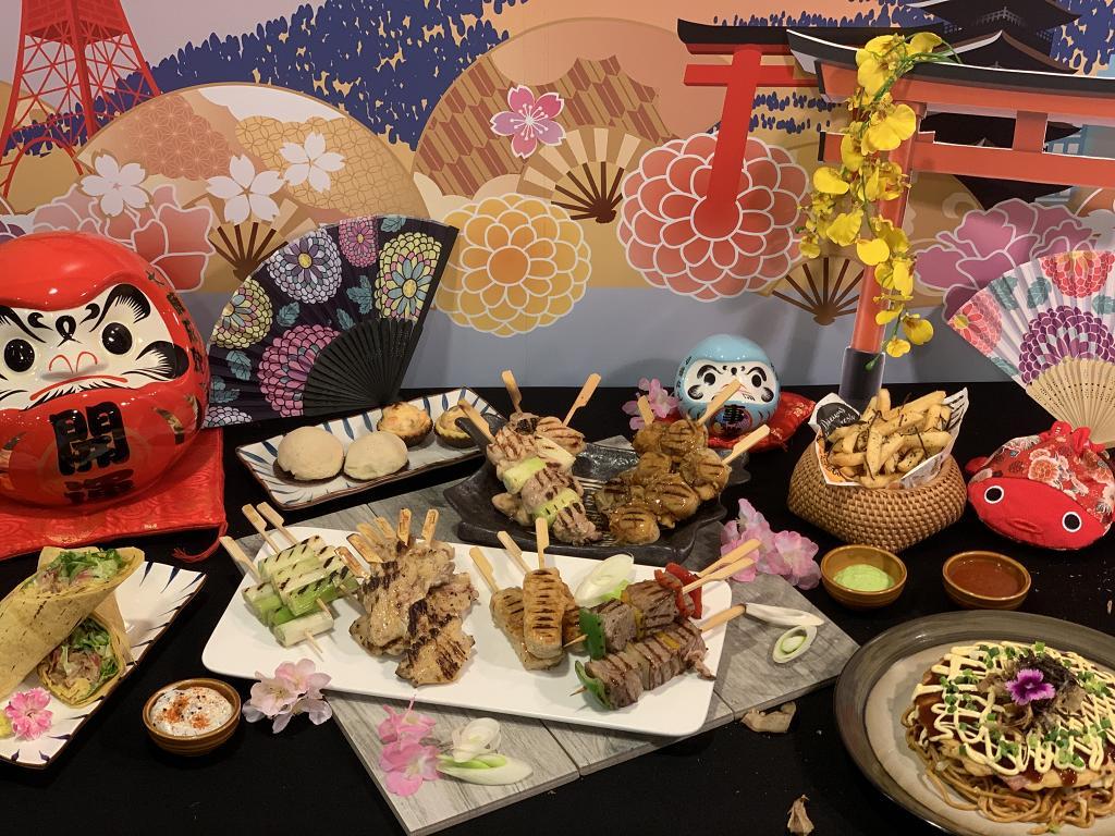 【暑假好去處】荃灣最新熊貓風日本市集開幕!6大主題區/祭典美食檔/神社+繪馬許願牆