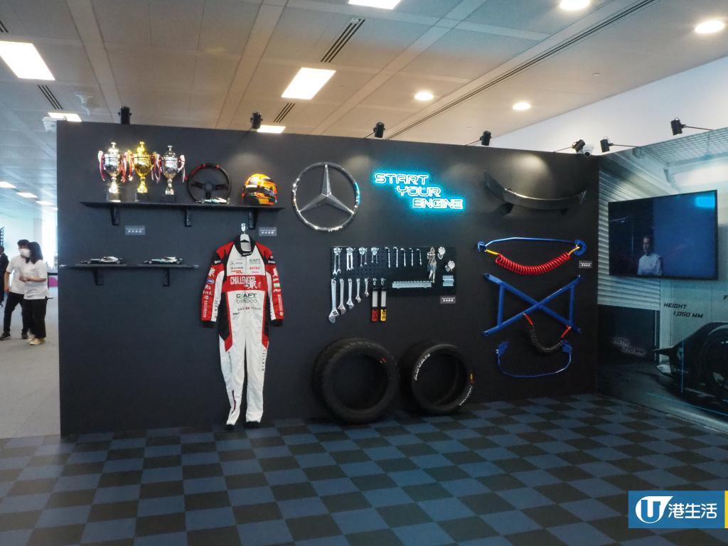 【暑假好去處】尖沙咀親子賽車互動體驗館登場 全港首個!7大體驗區/FPV賽車模擬器