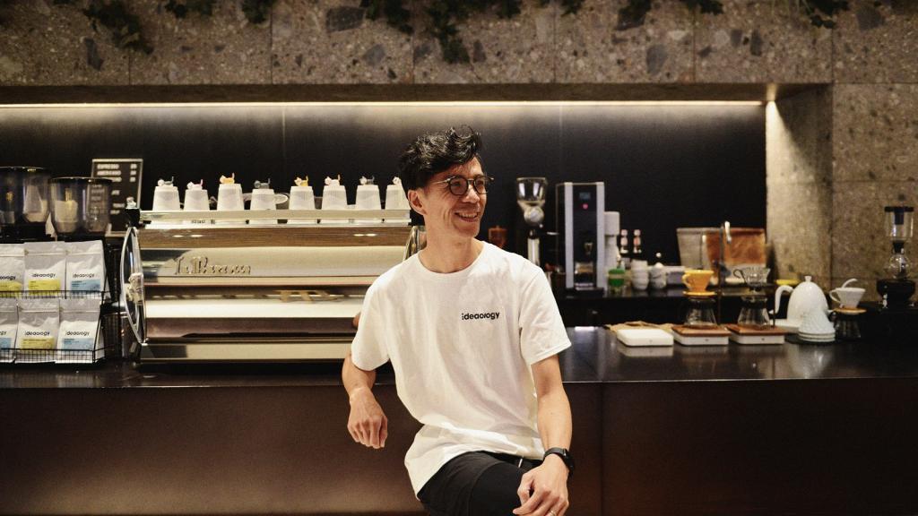 【中環好去處】PMQ元創方大型咖啡盛事Coffee Agenda回歸!雲集24大咖啡店/工作坊/實驗廚房