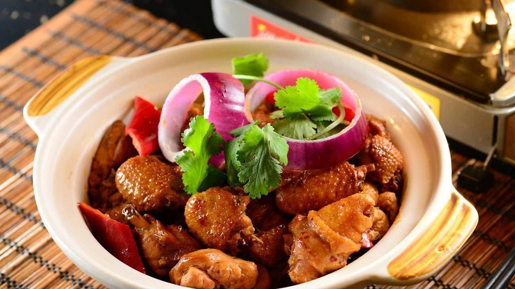 【黃大仙美食】火鍋專門店放題優惠 $98任食烤魚+雞煲+串燒