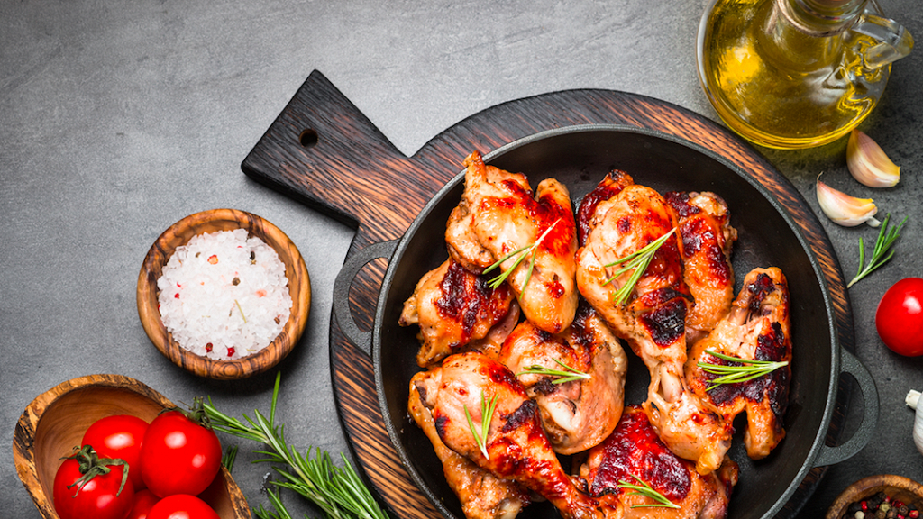 【東涌美食】酒店推澳門中葡菜主題自助餐 3小時任食非洲雞/馬介休批/豬扒包