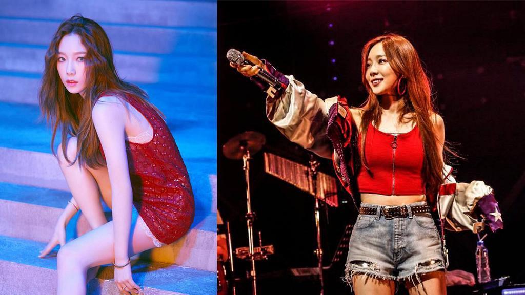 【太妍演唱會】少女時代太妍相隔年半香港開騷 個唱11月中舉行