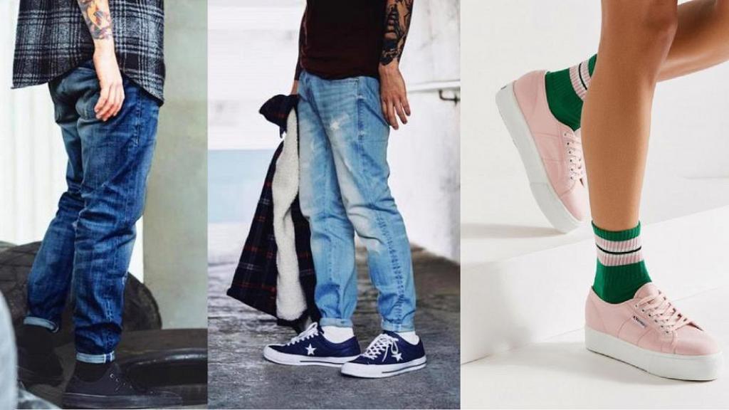 【荔枝角好去處】荔枝角潮牌開倉1折!牛仔褲/手袋/悠閒鞋