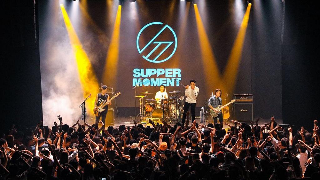 【Supper Moment演唱會】澳門站加開2月24號一場!平安夜KLOOK優先購票
