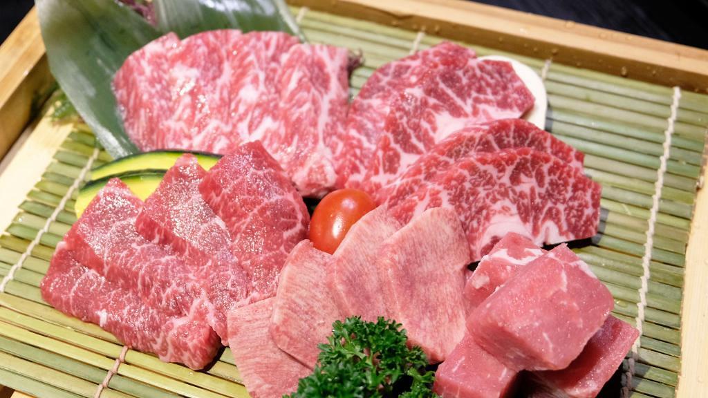 【旺角美食】旺角新推燒肉2小時放題 任食牛舌/牛脊肉/帆立貝/羊扒/一口玉子