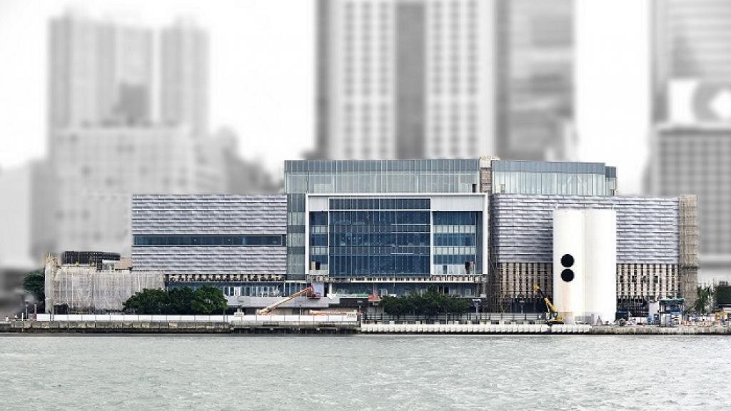 【尖沙咀好去處】香港藝術館11月重開!增玻璃幕牆飽覽維港+世界級展品將登場