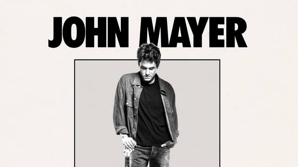 【John Mayer演唱會】美國結他王子John Mayer今年4月首次香港開騷