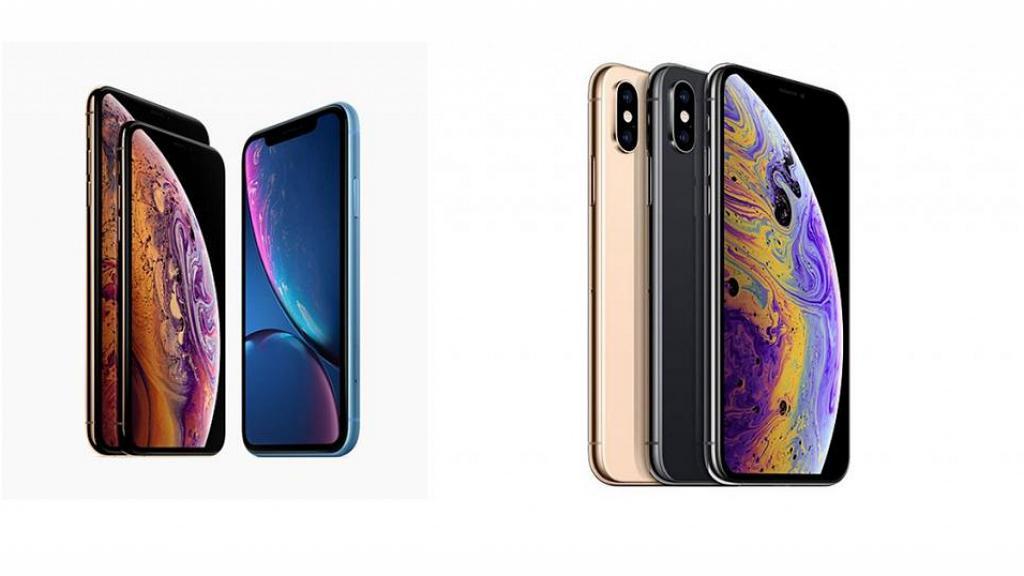 【蘋果iPhone】3大新款蘋果手機劈價出售 iPhone XS減價$2,050!