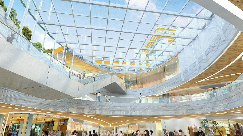 【東涌好去處】東涌東薈城8月完成擴建!全新UA戲院/美食廣場/50間新店進駐