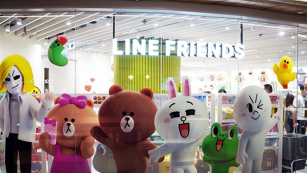 【東涌新店】LINE FRIENDS STORE Outlets東涌開幕!大嶼山主題商品/精品3折起
