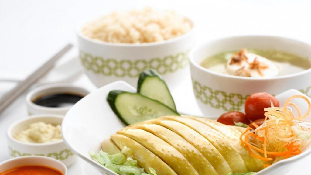 【尖沙咀美食】人氣新加坡文華雞飯抵港! 新加坡Chatterbox即將登陸尖沙咀